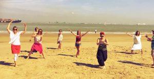 breskens beach Nia