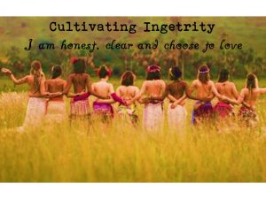 woman circle integrity fb