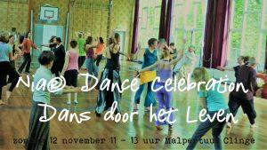 nia dance celebration